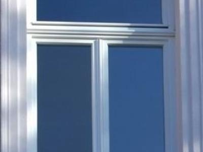 Holzfenster gemäß Denkmalschutz